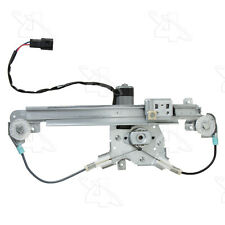 Power Window Motor and Regulator Assembly-Window Assembly Rear Left ACI/Maxair