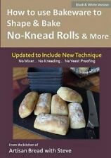 How to Use Bakeware to Shape and Bake No-Knead Rolls and More (Technique and...