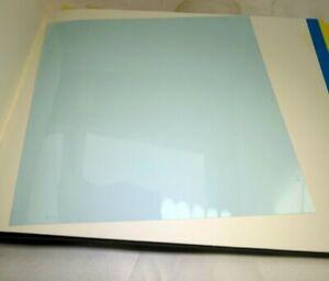 Ilford Cibachrome 15.2X15.2cm 15X15CM Filtro Gelatina Ciano 0.05C Cc 05C Colore