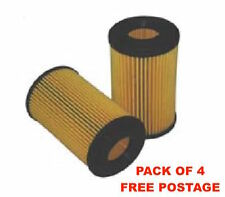 TRANSGOLD Oil Filter R2606  Mercedes C200 C220 W204 SPRINTER VITO 639 - BOX OF 4