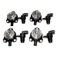 For Mercedes W164 W209 W211 R251 Camshaft Position Sensor & Adjuster Magnet 4Pcs