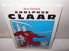 adolphus claar - chaland - tapa dura - comic - catala