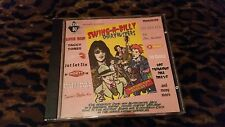 Surtout-Swing-a-Billy Chartbusters CD Psychobilly Swing Rockabilly