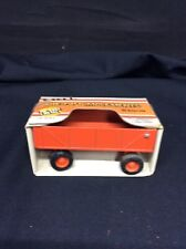 ERTL Die-Cast Implements Wagon 1/32 scale, #1961 NOS