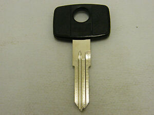 Car Sp Key Blank Opel Kadett Corsa Astra -gm Pointiac Vauxhall Profile S