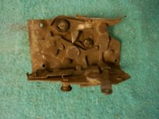 1950-51 FORD PASSENGER CAR  RH FRONT  DOOR LOCK LATCH  NOS FORD 518