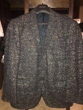 Louis Vuitton Mens Jacket Size 58 Very Unique Rare Item Was 4,5k