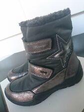 Primigi girl goretex snowboots boots size UK 3 EUR 36 BNWOT