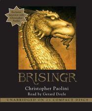 Brisingr [Inheritance, Book 3]