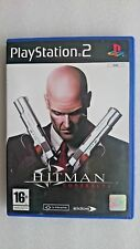 Hitman 3 Contracts (Sony PlayStation 2, 2004)