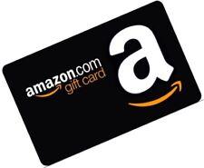 amazon gift card $5