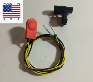 Seadoo New OEM Start / Stop Switch USA LIFETIME WARRANTY XP SP SPX GTX button
