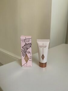 BNIB Charlotte Tilbury Goddess Skin Clay Mask 7ml