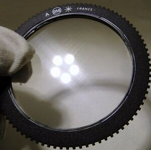 Cokin A056 Star 8 Eight Star Cross Screen CS Lens Filter