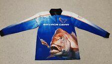 Savage Gear Fishing Shirt Size M
