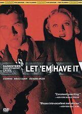 Let Em Have It (DVD, 2005)