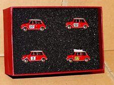 Premium Classixxs  Mini Cooper S Rallye Monte Carlo