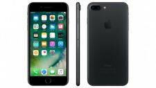 Apple iPhone 7 Plus - 256GB Black AU Stock