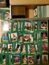1991 Jockey Star Cards Lot Appx 300+ Cards Journeyman Horse Racing