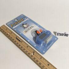 Vintage Pingu Penguin Car Mate Angle Adjustable Digital Time Clock PN110 Cute