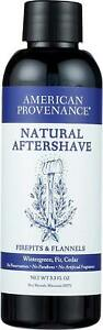 Aftershave, 3.3 oz Firepits & Flannels (Wintergreen Fir Cedar)