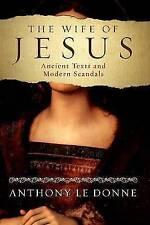 The Wife of Jesus