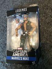 Marvel Legends Nuke