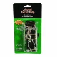 Universal String Trimmer Weed Whacker Wacker Shoulder Strap Stihl Husqvarna