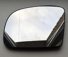 MERCEDES ML320 ML350 W164 2006-2008 LEFT Heated Door Mirror Glass Backing Plate