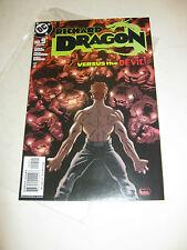 March 2005 DC Comics Richard Dragon #9  <NM> (EB4-17)