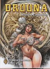 DRUNA - Serpieri Collection  n.4 - Lo Scarabeo