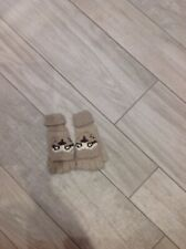 Ladies Woolie Gloves