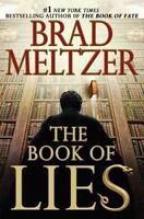The Book of Lies, Brad Meltzer,044657788X, Book, Good