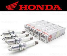 Set of (4) NGK IFR6L-11 Spark Plugs Honda (See Fitment Chart) #98079-5617U