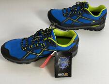 Regatta Kota Men's Lightweight Waterproof Walking Hiking Shoes Size 9.5 RRP £80