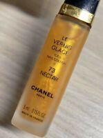 chanel nail polish 73 Nectar rare limited edition vintage