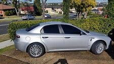 ALFA ROMEO - 159 - 2.2 - JTS MANUAL-WRECKING -ONLY PARTS FOR SALE