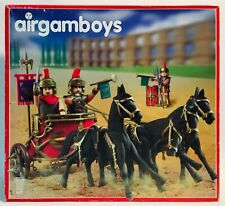 AIRGAMBOYS AIRGAM BOYS AIR GAMBOYS ref 007 quadriga romana