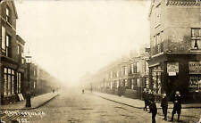 Litherland, Liverpool. Hawthorne Road # 755. Waterworks Street Post Office.