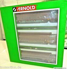 3 techo orientable Vagón de autodescarga tadsy DBAG EP5 Arnold hn6317 N 1:160
