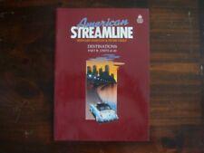American Streamline : Destinations - Advanced Student Book Pt. B by Peter Viney