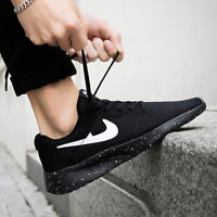 Men's Shoes Fashion Casual Sports Sneakers Comfortable Athletic Running Shoes