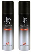 John Player Special  Sport  Deodorant 2 x150 ml 48 Sunden Wirkung Sparpack !