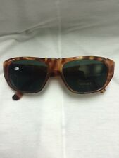 GIANNI VERSACE 90'S Unisex Vintage Sunglasses MOD: 464/M COL:830 Made In Italy