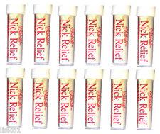 Powder Styptic INFA-LAB NICK RELIEF 12 - 2oz.