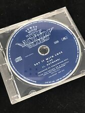 The Moody Blues 1991 Promo CD - Say It With Love J. Hayward Keys of the Kingdom