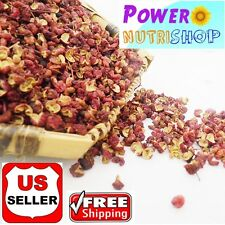 8 oz 100%NATURAL Szechuan peppercorns Sichuan pepper 四川大红袍Da Hong Pao GradeA+++