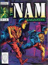 The 'Nam (MAGAZINE) # 5 (Michael Golden) (états-unis, 1988)