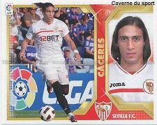 N°04 MARTIN CACERES # URUGUAY SEVILLA.FC STICKER PANINI CROMO LIGA 2012