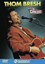 USED (LN) Thom Bresh In Concert (2005) (DVD)